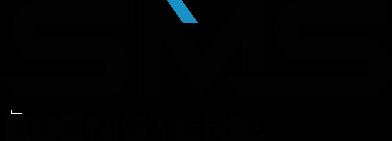 Logo Ébénisterie SMS